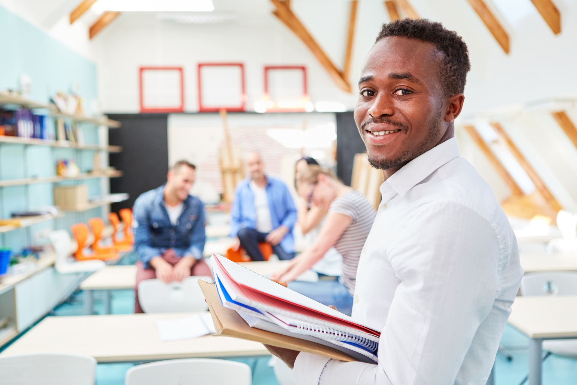 Level 2 Diploma in Business Skills